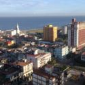 Vedado from above